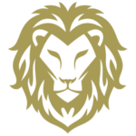 Shezmu Cellars Lion Logomark